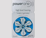 Bateria PowerOne 675